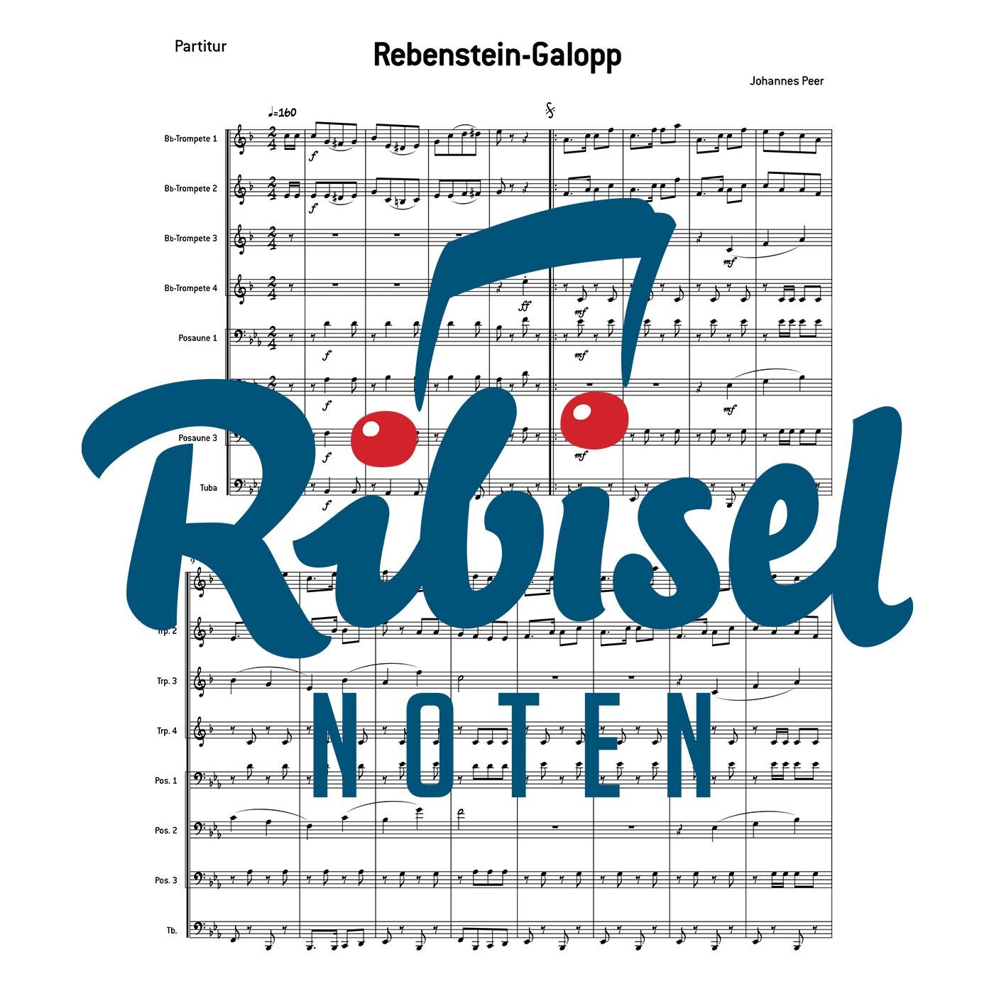 Rebenstein-Galopp